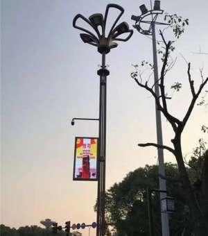 盘点2018前10月我国各地区的智慧路灯试点项目美标闸阀